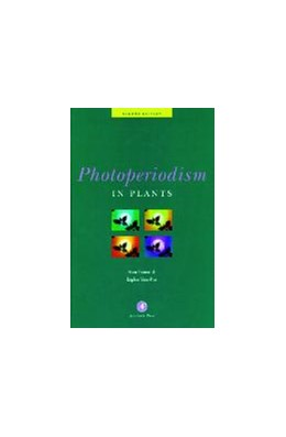 Abbildung von Thomas / Vince-Prue | Photoperiodism in Plants | 2nd edition | 1996