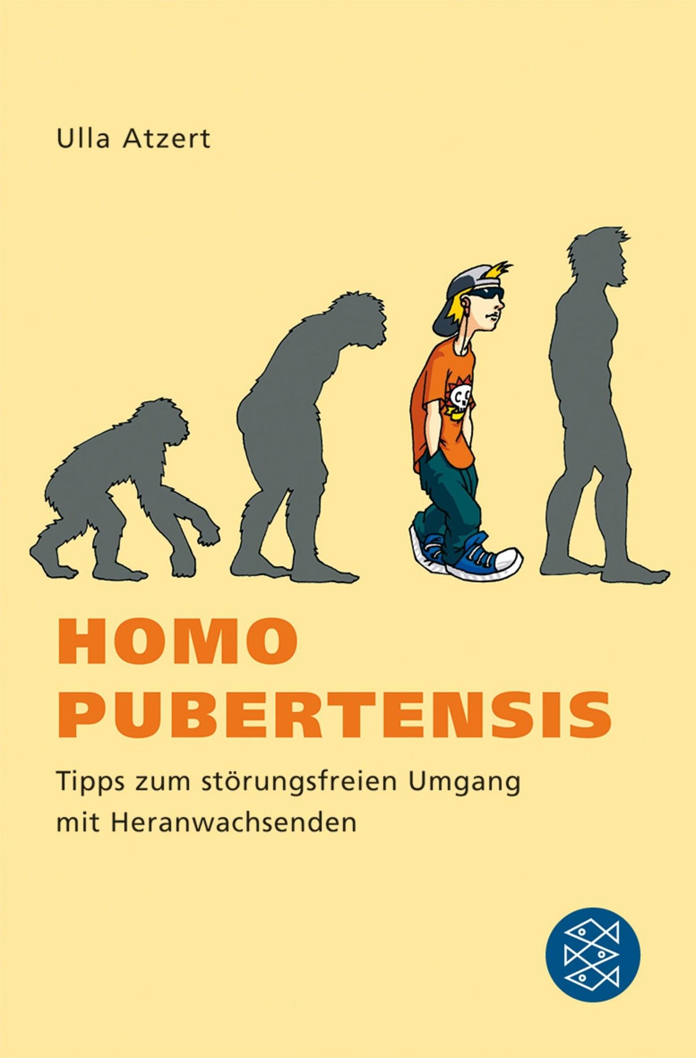 Abbildung von Atzert | Homo pubertensis | 2007