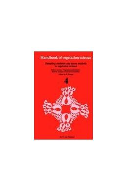 Abbildung von Knapp | Sampling Methods and Taxon Analysis in Vegetation Science | 1984 | 4