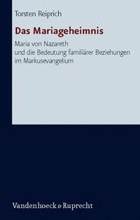 Abbildung von Reiprich | Das Mariageheimnis | Aufl. | 2008