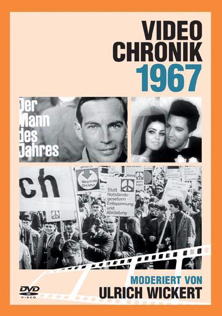 Abbildung von Video-Chronik 1967   2006