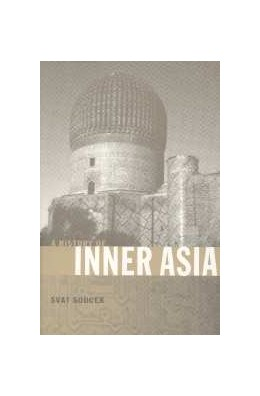 Abbildung von Soucek | A History of Inner Asia | 2000