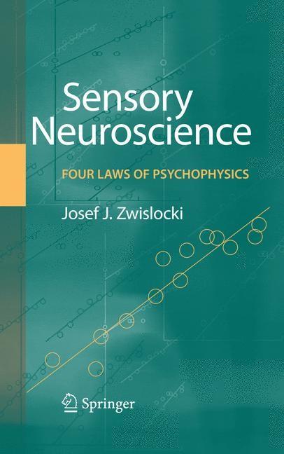 Abbildung von Zwislocki   Sensory Neuroscience: Four Laws of Psychophysics   2008