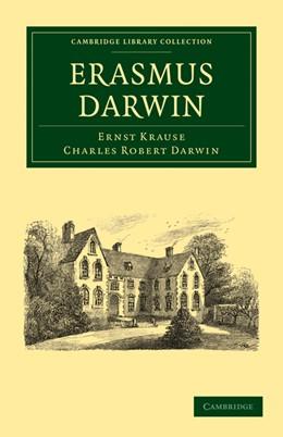 Abbildung von Darwin / Krause   Erasmus Darwin   2009