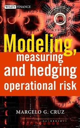 Abbildung von Cruz | Modeling, Measuring and Headging Operational Risk | 2002