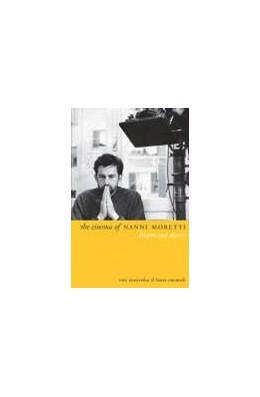 Abbildung von Mazierska / Rascaroli | The Cinema of Nanni Moretti | 2004 | Dreams and Diaries