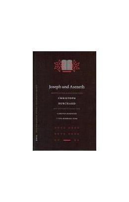 Abbildung von Burchard | Joseph und Aseneth | 2003 | kritisch herausgegeben von Chr... | 5