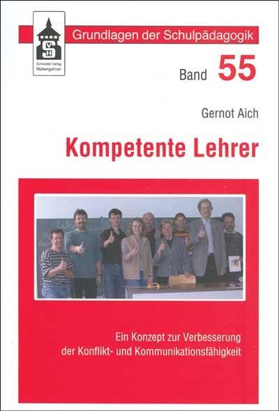 Abbildung von Aich | Kompetente Lehrer | nicht bereinigt | 2011