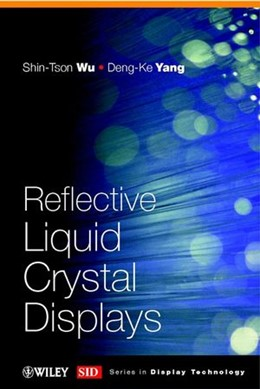 Abbildung von Wu / Yang | Reflective Liquid Crystal Displays | 2001