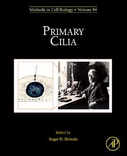 Abbildung von Primary Cilia | 2009 | 94