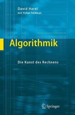 Abbildung von Harel / Feldman   Algorithmik   2006   Die Kunst des Rechnens