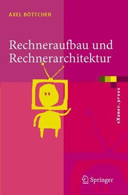 Abbildung von Böttcher | Rechneraufbau und Rechnerarchitektur | 2006