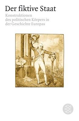 Abbildung von Koschorke / Frank / Matala de Mazza | Der fiktive Staat | 1. Auflage | 2007