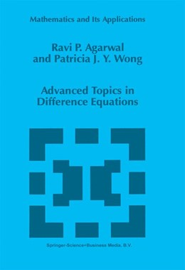 Abbildung von Agarwal / Wong   Advanced Topics in Difference Equations   1997   404