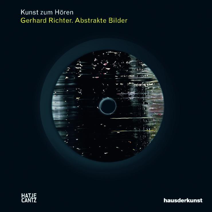 Abbildung von Kunst zum Hören: Gerhard Richter | 2009
