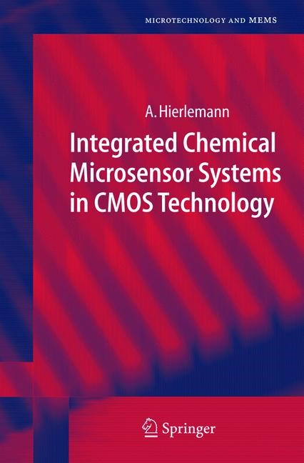 Abbildung von Hierlemann | Integrated Chemical Microsensor Systems in CMOS Technology | 2005