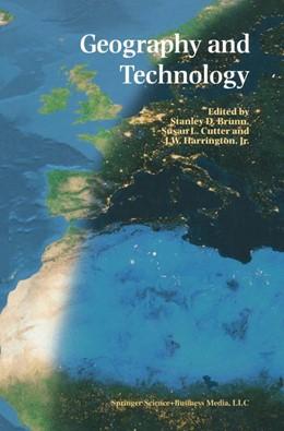 Abbildung von Brunn / Cutter / Harrington Jr | Geography and Technology | 2004