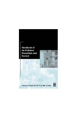 Abbildung von Cheremisinoff | Handbook of Air Pollution Prevention and Control | 2002