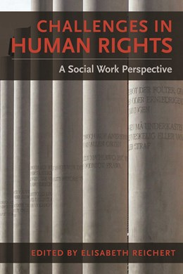 Abbildung von Reichert | Challenges in Human Rights | 2007 | A Social Work Perspective