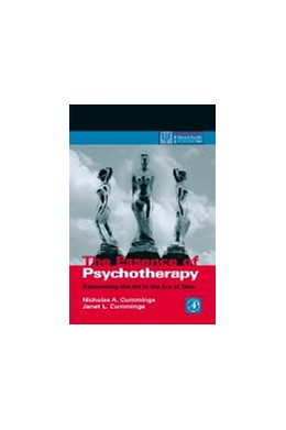 Abbildung von Cummings | The Essence of Psychotherapy | 2000 | Reinventing the Art for the Ne...
