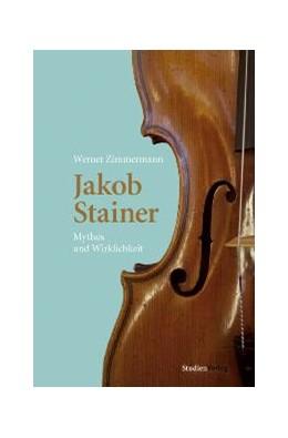 Abbildung von Zimmermann   Jakob Stainer   2009
