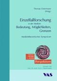 Abbildung von Ostermann | Einzelfallforschung in der Medizin | 2003