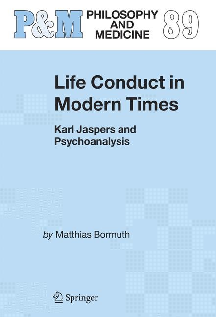Life Conduct in Modern Times | Bormuth, 2006 | Buch (Cover)