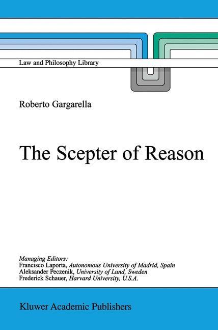Abbildung von Gargarella | The Scepter of Reason | 2001