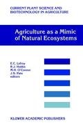 Abbildung von Lefroy / Hobbs / O'Connor / Pate | Agriculture as a Mimic of Natural Ecosystems | 2000