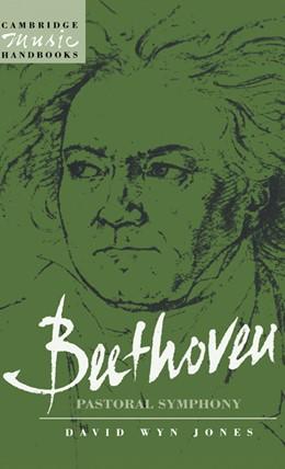 Abbildung von Jones | Beethoven: The Pastoral Symphony | 1995
