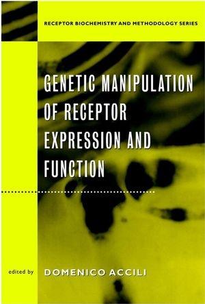 Abbildung von Accili | Genetic Manipulation of Receptor Expression and Function | 2000