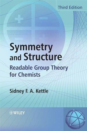 Abbildung von Kettle | Symmetry and Structure | 2007