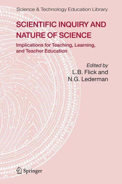 Abbildung von Flick / Lederman | Scientific Inquiry and Nature of Science | 2006 | 2006