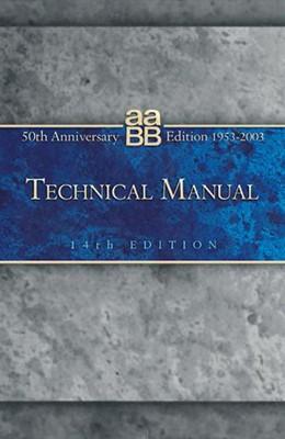 Abbildung von Brecher | Technical Manual | 14th edition | 2002