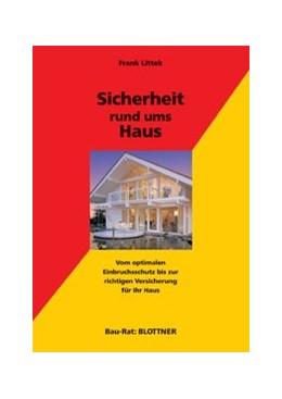 Abbildung von Littek | Sicherheit rund ums Haus | 2006 | Von der richtigen Versicherung...