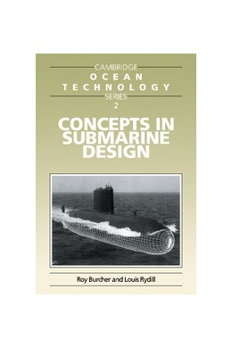 Abbildung von Burcher / Rydill | Concepts in Submarine Design | 1995 | 2