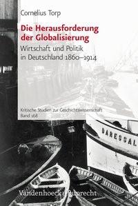 Abbildung von Torp   Die Herausforderung der Globalisierung   Aufl.   2010