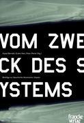 Abbildung von Bernáth / Hárs / Plener | Vom Zweck des Systems | 2006