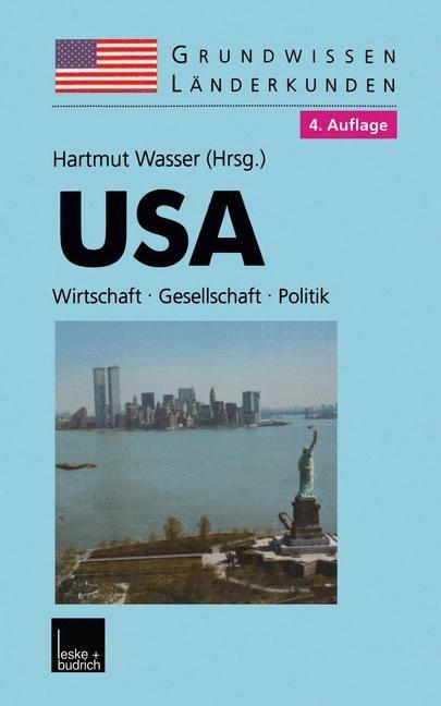 Abbildung von Wasser | USA | 4. Aufl. | 2000