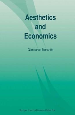 Abbildung von Mossetto   Aesthetics and Economics   1993