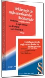 Abbildung von Byrd | Einführung in die Anglo-Amerikanische Rechtssprache = Introduction to Anglo-American Law & Language