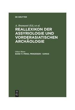 Abbildung von Streck / Bramanti | Prinz, Prinzessin - Samug | 1. Auflage | 2008 | beck-shop.de