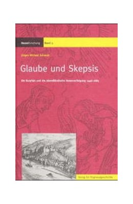 Abbildung von Schmidt | Glaube und Skepsis | 1. Auflage | 2000 | 5 | beck-shop.de