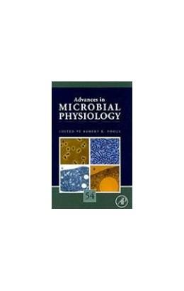 Abbildung von Advances in Microbial Physiology   2008   54