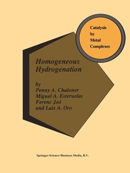 Abbildung von Chaloner / Esteruelas / Joó   Homogeneous Hydrogenation   1994   15