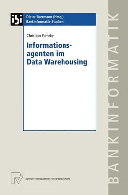Abbildung von Gehrke | Informationsagenten im Data Warehousing | 2000 | 7