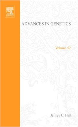 Abbildung von Hall | Advances in Genetics | 2005 | 52