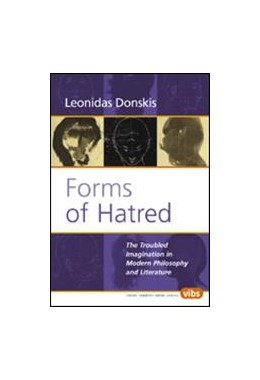 Abbildung von Donskis | Forms of Hatred | 2003 | The Troubled Imagination in Mo... | 145
