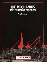 Abbildung von Sanderson | Ice Mechanics and Risks to Offshore Structures | 1988