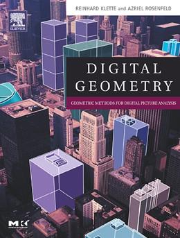 Abbildung von Klette   Digital Geometry   2004   Geometric Methods for Digital ...